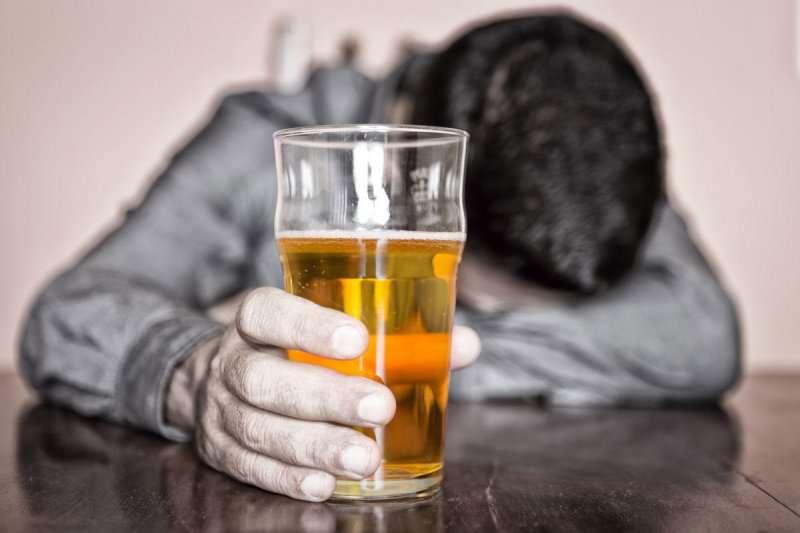 Пивной алкоголизм признаки