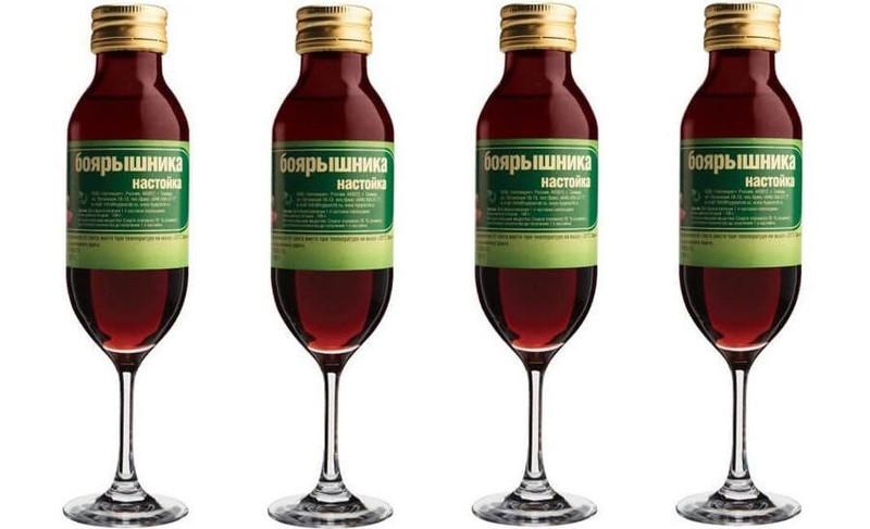 Боярышник - лечение от алкоголизма