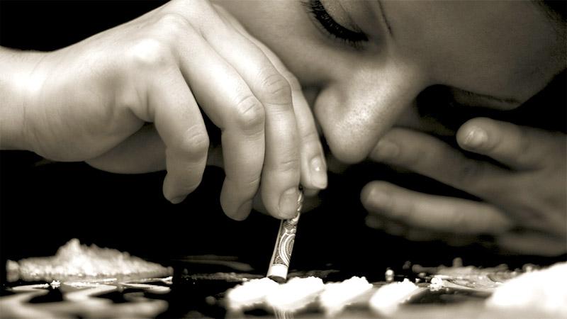 Виды наркотиков - кокаин