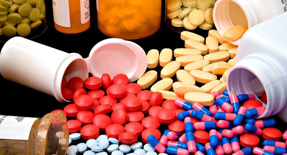 Наркотики депрессанты