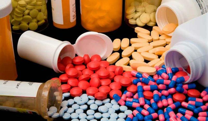 Диссоциатива - наркотик