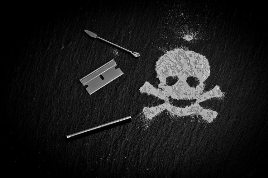 Кокаин и последствия