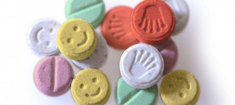 Наркотик MDMA