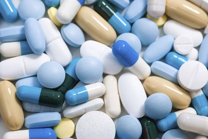 Успокоительные наркотики