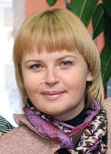 Чернецкая Юлия Ивановна