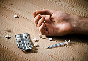 Гештальт терапия как эффективный метод лечения зависимости