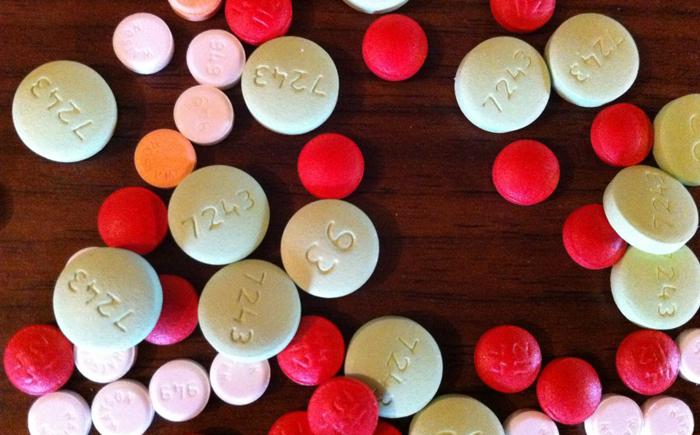 Бензодиазепины и их действие