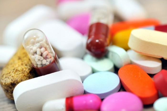 Бензодиазепины и воздействие
