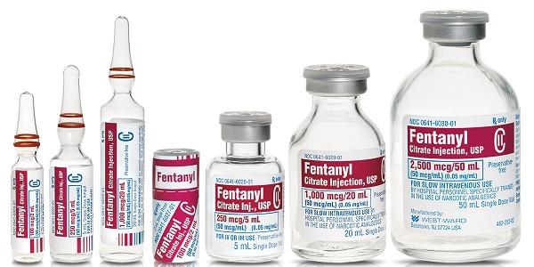 Фентанил наркотик