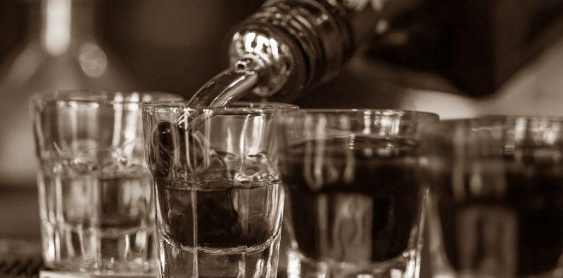 Кодирование от алкоголизма