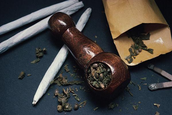 Виды легких наркотиков