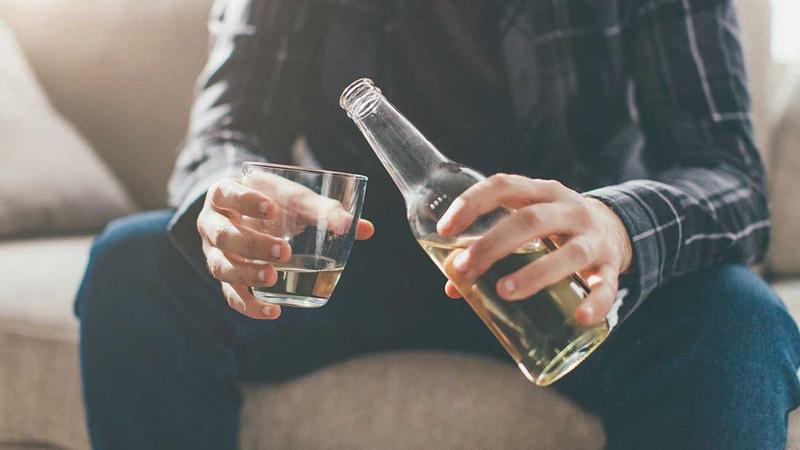 Подшивка от алкоголя сколько стоит