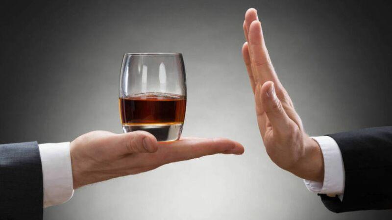 Подшивка от алкоголя отзывы