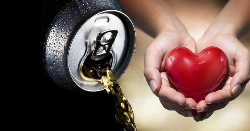Зависимость от слабоалкоголки