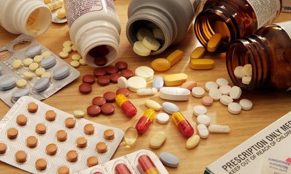 Транквилизаторы лечение