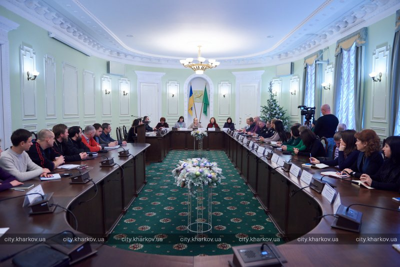 В Харькове создадут координационный совет по борьбе с наркотиками