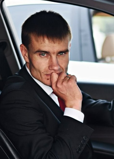 Бударин Дмитрий Владимирович